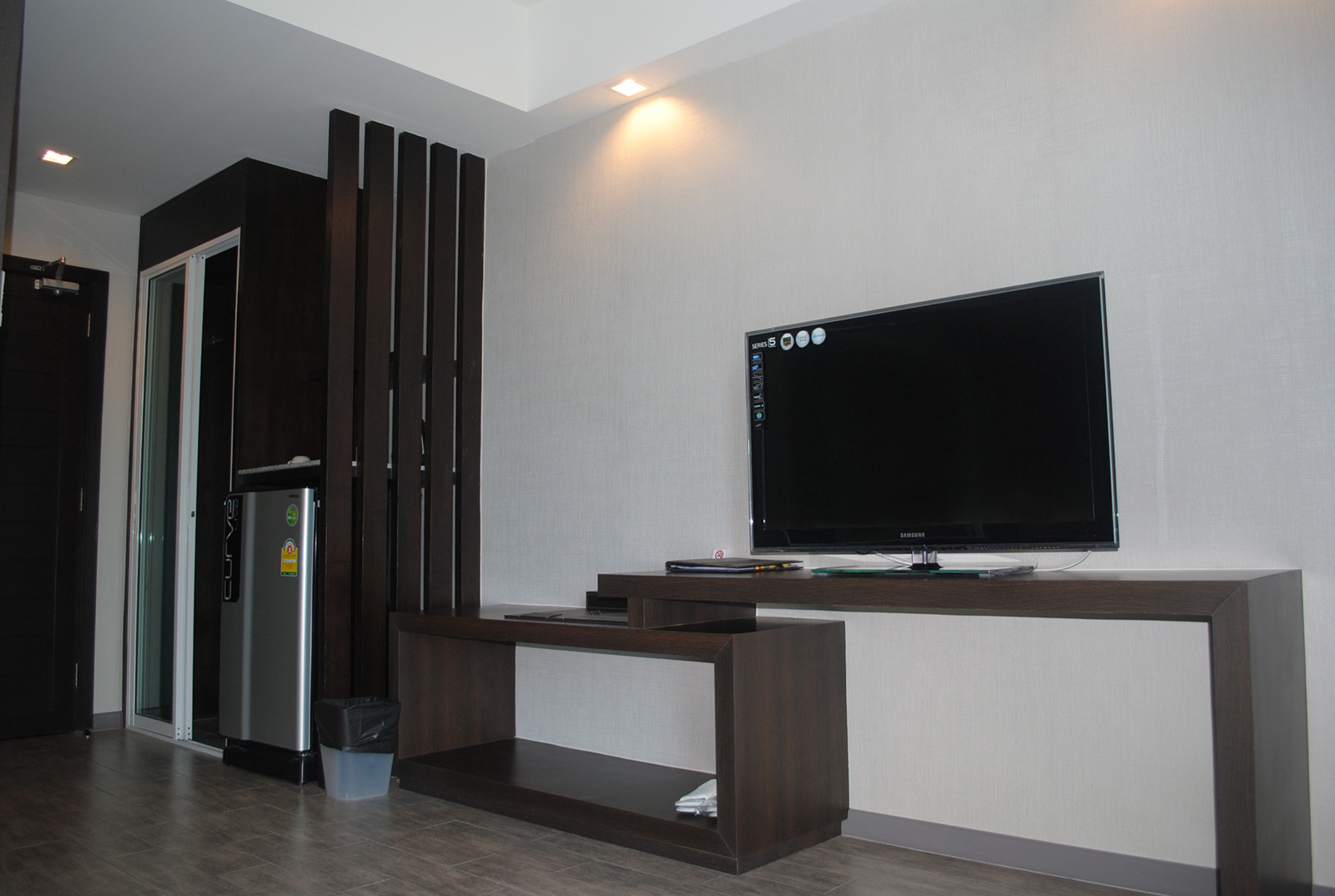 Suite Room Inn Place Serviced Residence